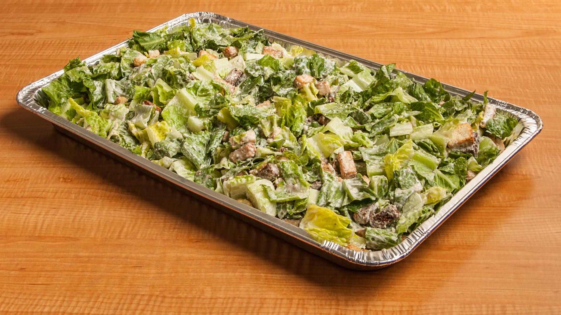 Large/Extra-Large Ceaser Salad