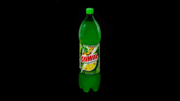 Sumol Pineapple
