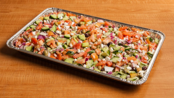 Large/Extra-Large Greek Salad
