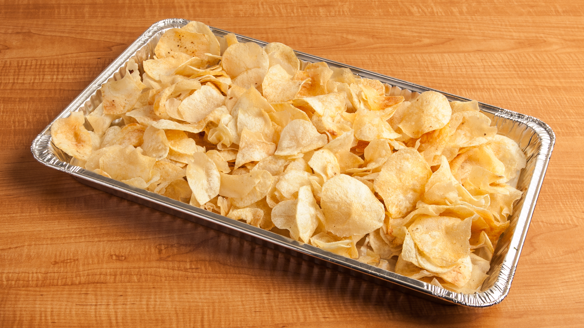 Large/Extra-Large Potato Chips